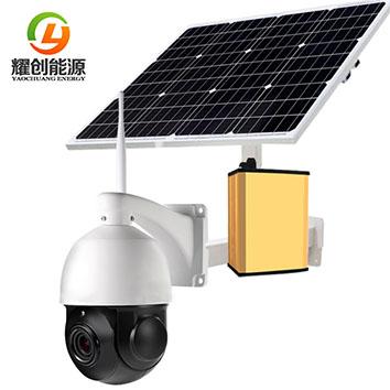 如何判定太阳能监控摄像头价格?
