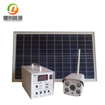 太阳能监控摄像头价格怎么判定是不是200万的?