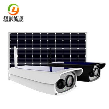 耀创太阳能解答景区太阳能监控系统八大优势