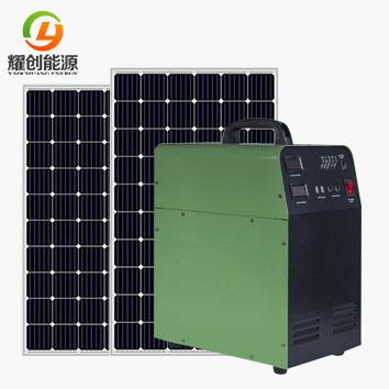 太阳能光伏产业大力发展的原因
